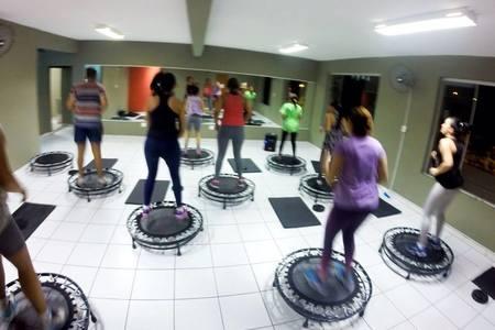 FECHADO - Academia Elite Fitness
