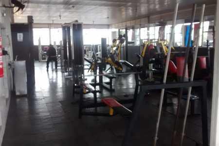 Academia Impacto Fitness -