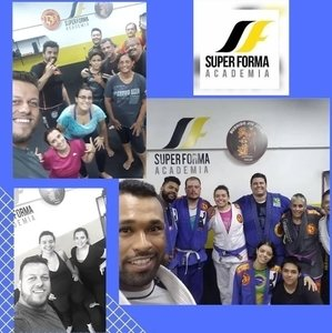 Super Forma Academia -