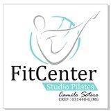 Fit Center Studio De Pilates - logo
