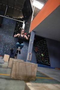 Climb Fit Training Center -