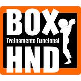 Box Hnd Bresser - logo