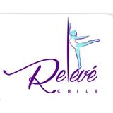 Relevé Fit Chile - logo