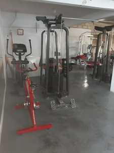 Futura Fitness -