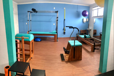 Clinica Ortopedica Dr Cristovam - Pilates
