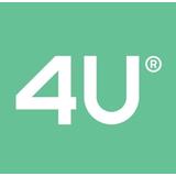 4 U Gym Jardines De La Hacienda - logo