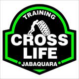 Cross Life Jabaquara - logo