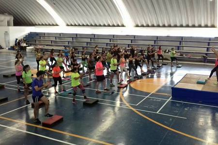 Actitud 365 Fitness Gym -