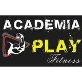 Play Fitness - logo