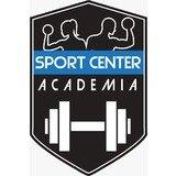 Academia Sport Center - logo