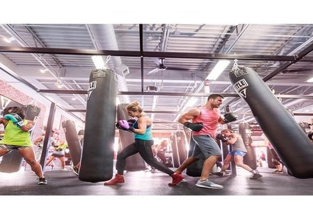 Title Boxing Club Del Valle -