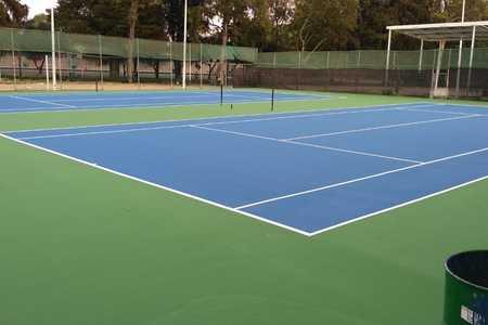 Academia de Tenis Plan Sexenal