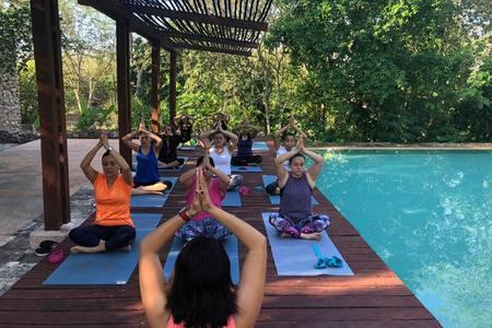 Indigo Yoga Studio and Holistic Center -