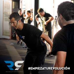 Revolution Studio -