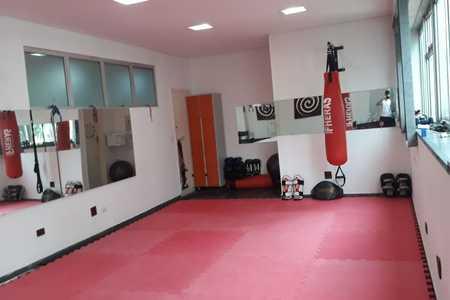 Studio S.F.T Muay Thai -