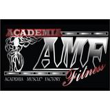 Academia Amf - logo