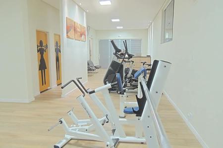 Treinamento Físico Avançado
