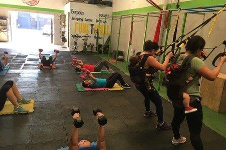 Impacto Functional Training