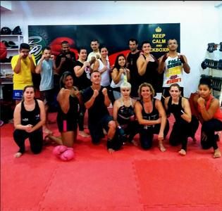 Brasil Fight Center