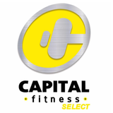 Capital Fitness - logo
