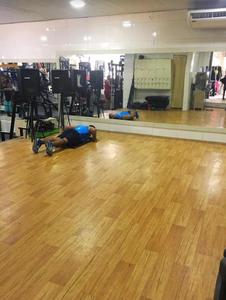 Academia Fitness Belo Corpo