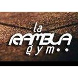 Gimnasio La Rambla - logo