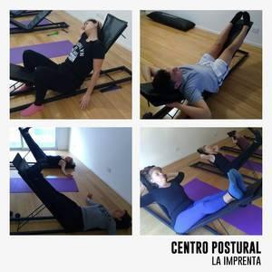 Centro postural la Imprenta