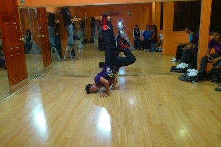 FD Dance Studio