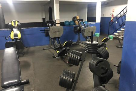 WA fitness