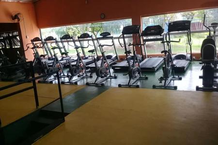 Academia Malhação Sport Center -