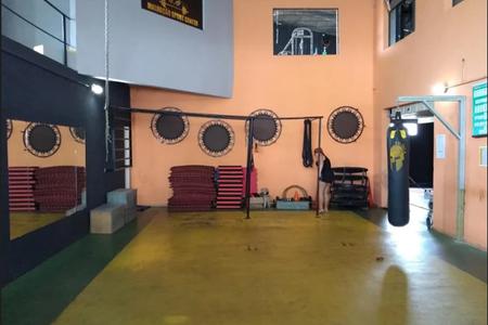 Academia Malhação Sport Center