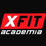 Xfit Academia - logo