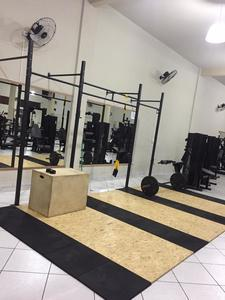 Academia FIT HOUSE