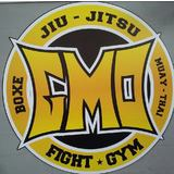 Gmo Fight Gym - logo