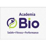 Academia Bio - logo