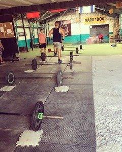 Yamal fitness Box