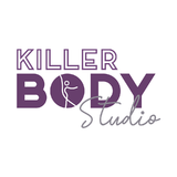 Killer Body Studio Santa Fé - logo