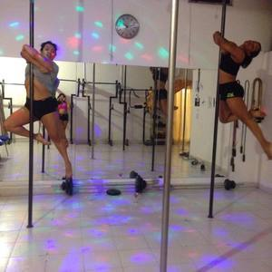 Zona de Baile Fitness Center