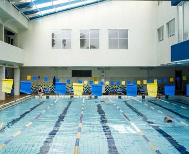 Cabral natação e Fitness -