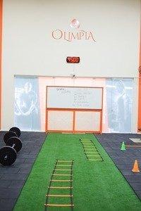 Olímpia Fitness