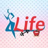 4Life - logo