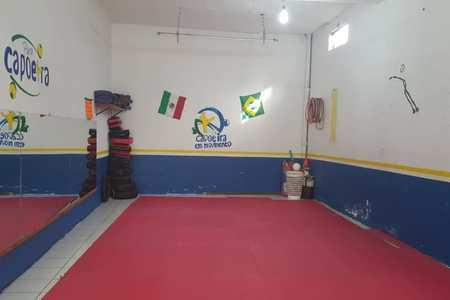 Centro de Artes Marciales Lagos de Moreno -