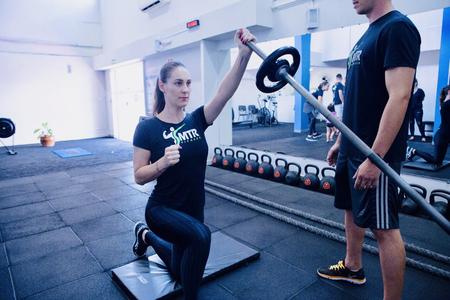 Studio MTR Fitness -