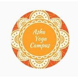 Asha Yoga - logo