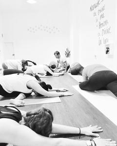 Estudio San Rafael Yoga