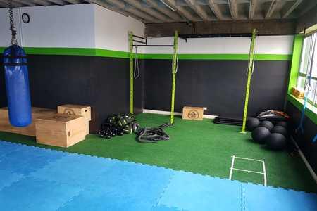 Academia Delboni Fitness
