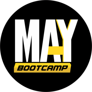May Bootcamp