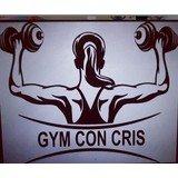 Gym Con Cris - logo