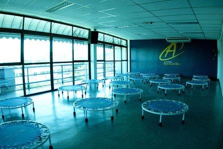 Aquacenter Academia -