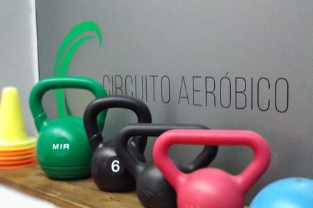 Circuito Aerobico -